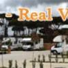 Area sosta presso Real Camping Village