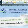 Le aree di sosta per camper nei Parchi italiani