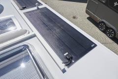 NIESMANN+BISCHOFF - Flair 920 LW - Solar panel - part of the Lithium-Energie-Package