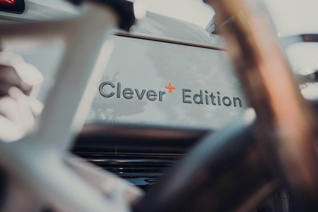 Versioni-Clever