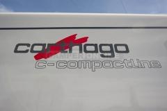 07carthago c-compactline I141LE
