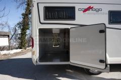 08carthago c-compactline I141LE