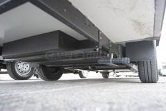 63carthago c-compactline I141LE