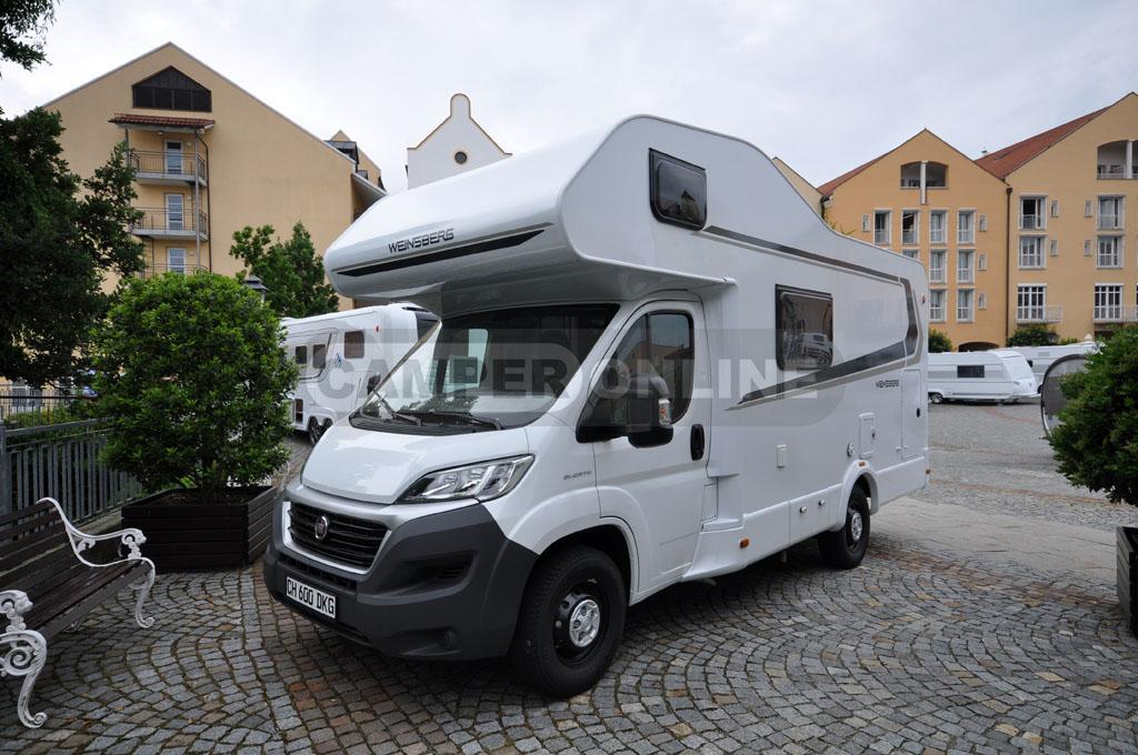 Weinsberg-CaraHome-600DKG-018