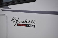 17-K-YACHT-TEKNOLINE-86