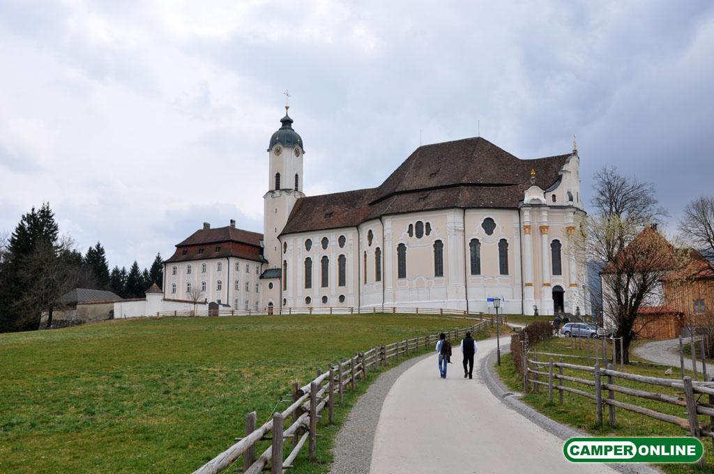 Romantische-Strasse-Wieskirche-002