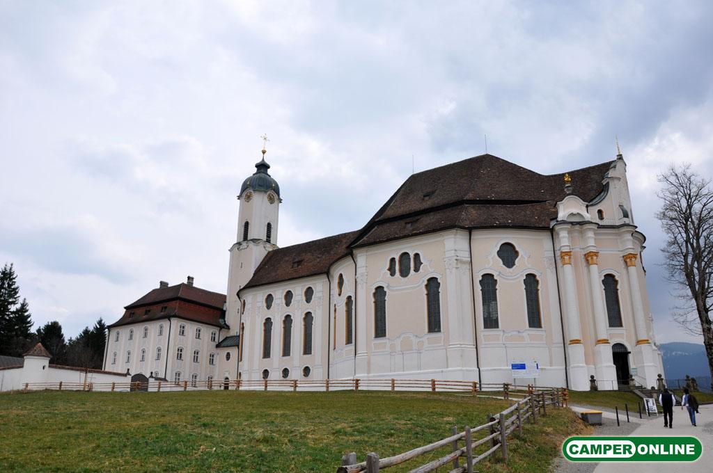 Romantische-Strasse-Wieskirche-003