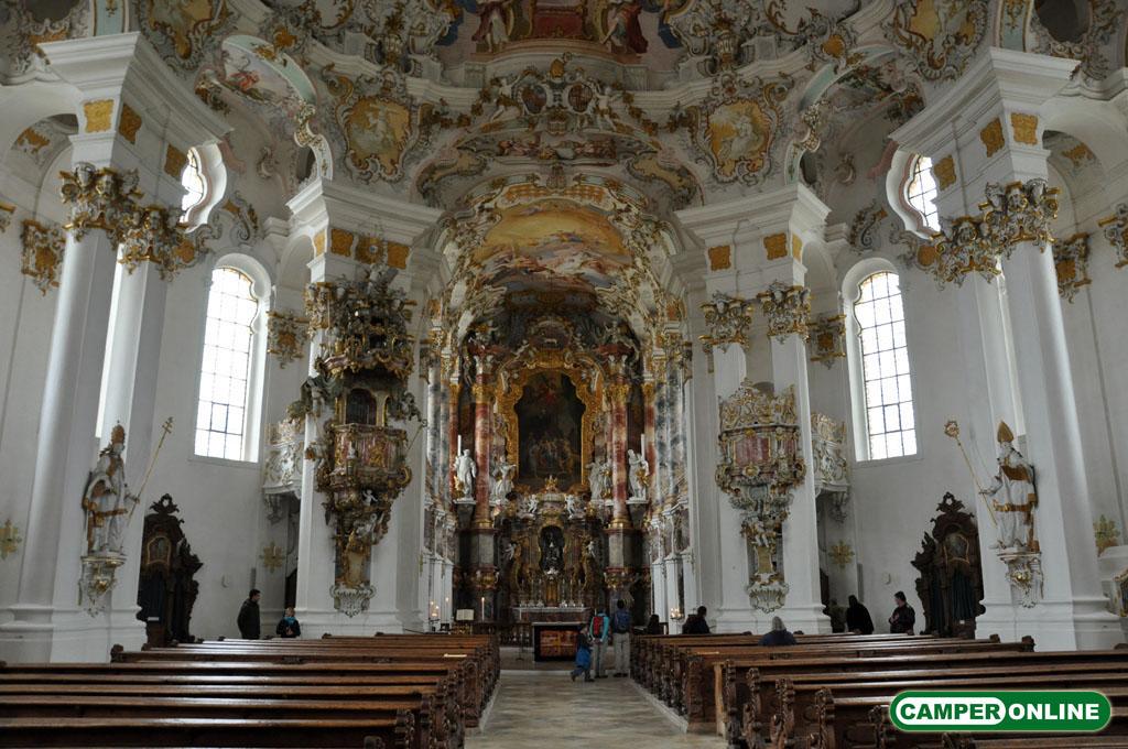 Romantische-Strasse-Wieskirche-004
