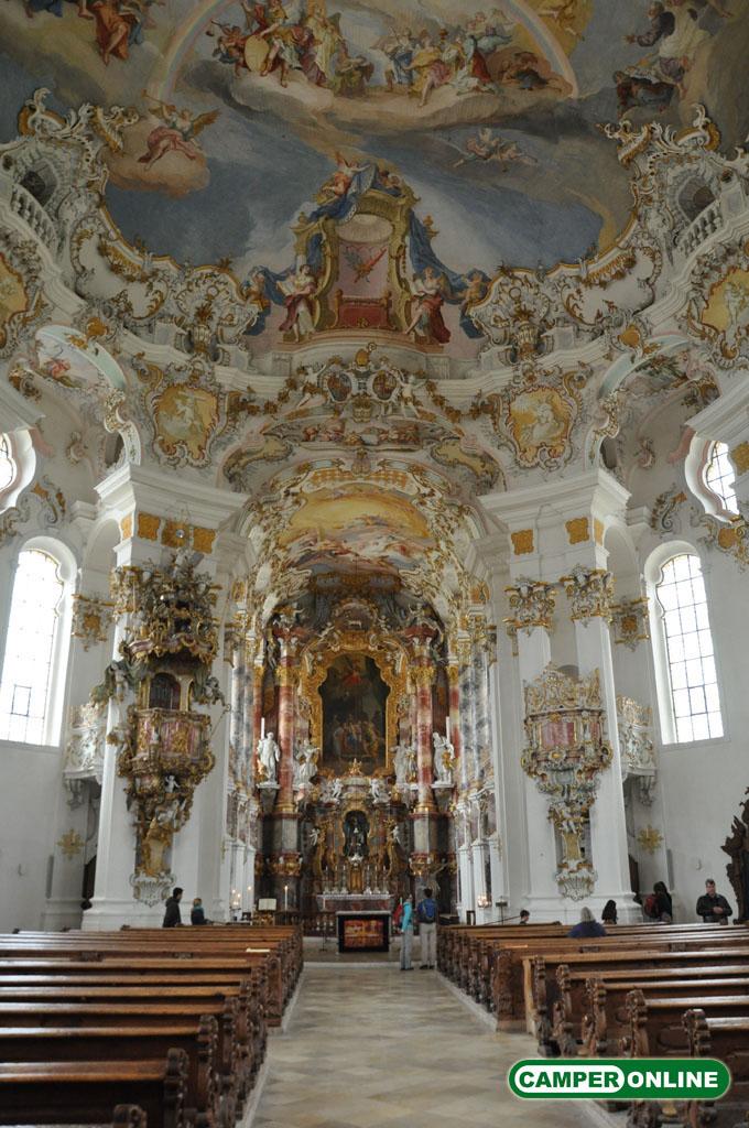 Romantische-Strasse-Wieskirche-005