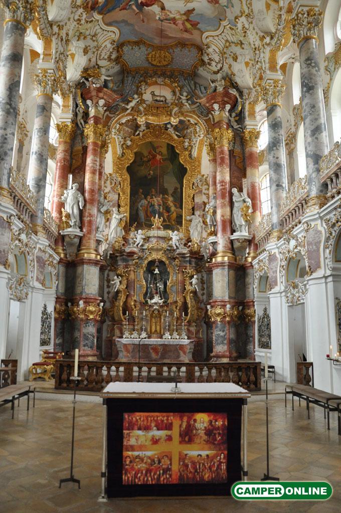 Romantische-Strasse-Wieskirche-008
