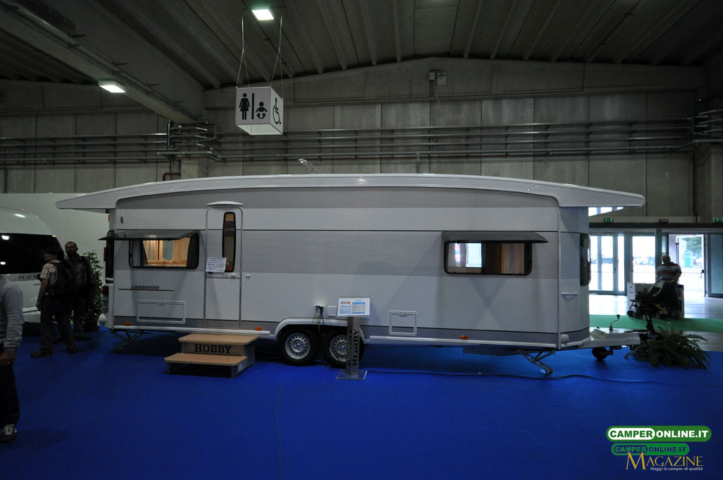 Salone-del-camper-2013-Hobby-030