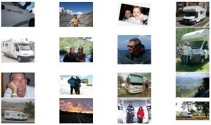 I volti e le immagini della Community di CamperOnLine.it