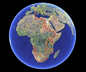 giuliana-africa