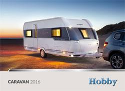 2016-Hobby-Caravan
