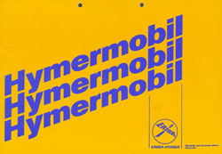Hymer-1983-MB