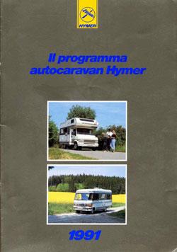 Hymer-1991