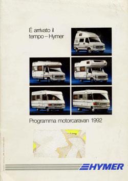 Hymer-1992