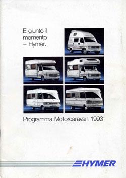 Hymer-1993