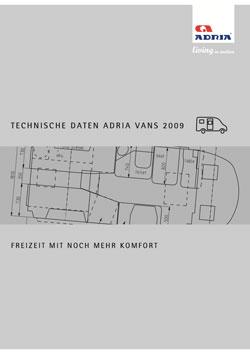 adria-dt-van2009