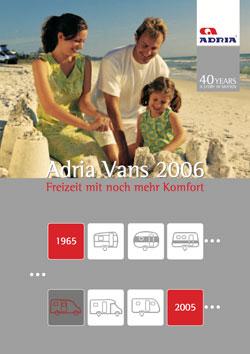 adria-van2006