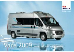 adria-van2009