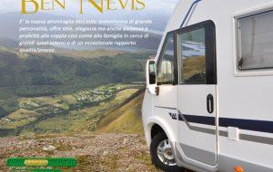 CamperOnTest: McLouis Nevis 872