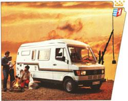 Tabbert-Condor-500-1980