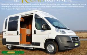CamperOnTest: Globecar Roadscout