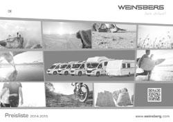Weinsberg-Listino-2015