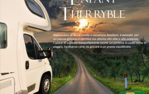 CamperOnTest: Giottiline Therry T 41
