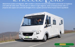 CamperOnTest: LMC Liberty Explorer I 698G