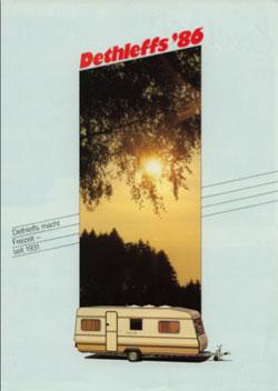 Dethleffs-caravan1986