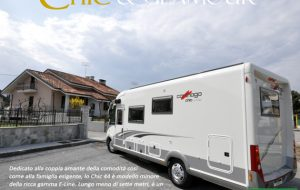 CamperOnTest: Carthago Chic E-Line 44