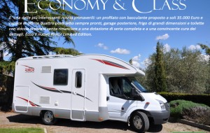 CamperOnTest: Rimor Limited Edition
