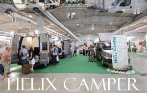 Speciale Salone del Camper 2012 – Helix Camper