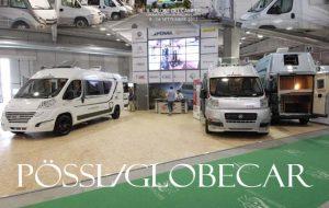 Speciale Salone del Camper 2012 – Pössl/Globecar