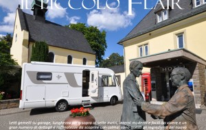 CamperOnTest: Niesmann+Bischoff Arto 69 LE