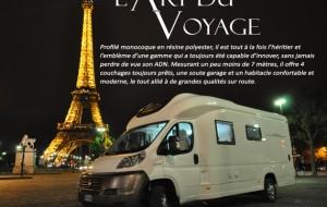 CamperOnTest: Wingamm Oasi 690 Garage S (Langue Française)