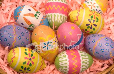 stock-photo-5348015-colorful-easter-eggs