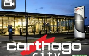 Carthago City: scopriamola in video
