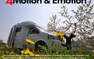 CamperOnTest: Wingamm Micros 4Motion (Langue Française)