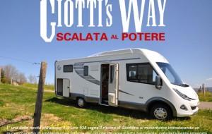 CamperOnTest: Giottiline G-Line 938