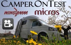 VideoCamperOnTest – Wingamm Micros 4Motion