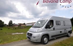 Anteprime 2014: Bavaria Camp presenta i nuovi Vanverto e Variego