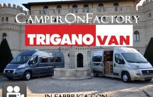 VideoCamperOnFactory: Trigano Van