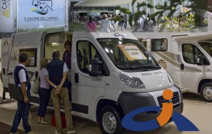 Speciale Salone del Camper 2013 – CI: in mostra la nuova gamma Magis, i rinnovati Riviera e Sinfonia e un inedito Van
