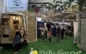 Speciale Salone del Camper 2013 – Helix Camper, il comfort agile