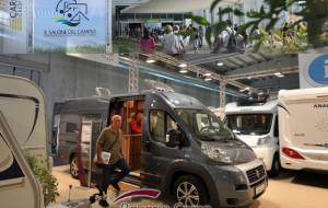 Speciale Salone del Camper 2013 – Bavaria Camp a Parma con il nuovissimo Variego