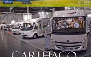 Speciale Caravan Salon 2013 – Carthago: i nuovi Compact Line e l'esordio mondiale dei Malibù