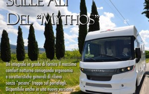 CamperOnTest: Roller Team Pegaso Mythos 285